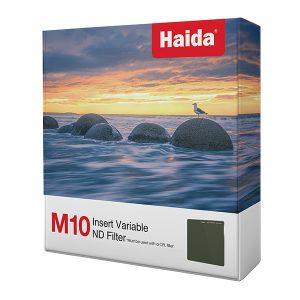 Haida M10 Variable ND filter 100x100mm