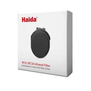 "Haida M10 ""Drop-In"" Infrarood filter"