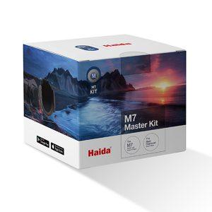 Haida M7 systeem