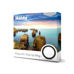 Haida Magnetic Step-Up ringen