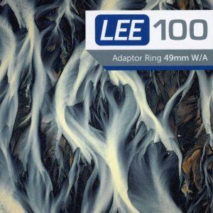 LEE100 Adapterringen Wide Angle