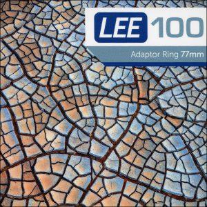 LEE100 Adapterringen Standaard