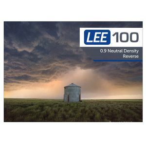 LEE100 ND Reverse filters 100x150mm