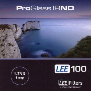 LEE100 IRND ProGlass filters 100x100mm