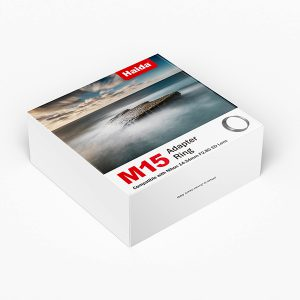 Haida M15 - Filterhouder