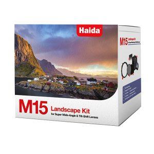 Haida M15 systeem
