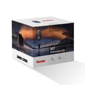 Haida M10 Starter kits