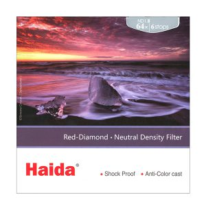 """Haida ND """"Stopper"""" filters"""
