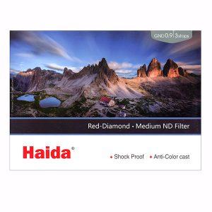 Haida Red Diamond filters 100mm serie