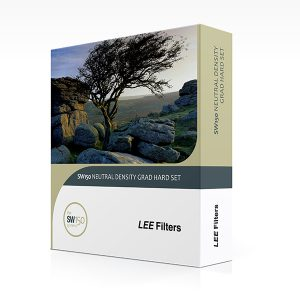 LEE SW150 ND Hard Grad filters