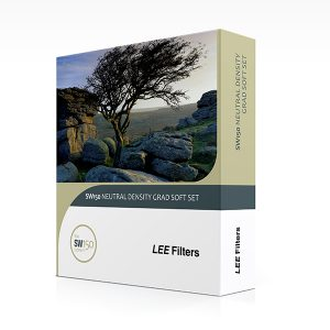 LEE SW150 ND Soft Grad filters