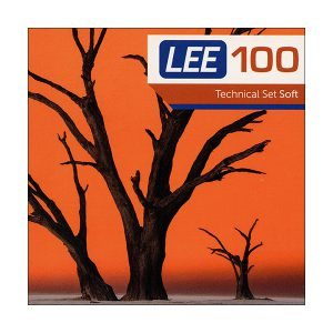 LEE Polyester filters 100mm