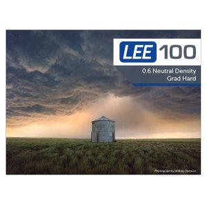 LEE100 ND Hard Grad filters 100x150mm