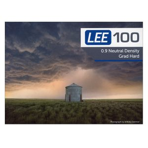 LEE100 ND Very Hard Grad filters 100x150mm
