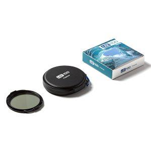 LEE100 Polarisatie filter