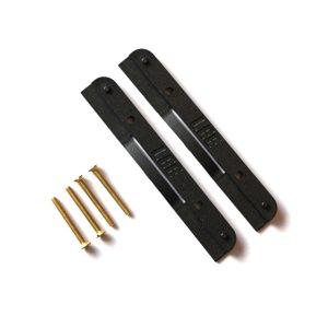 LEE Foundation Kit onderdelen