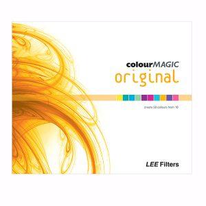 LEE Colour Magic Lightning filters