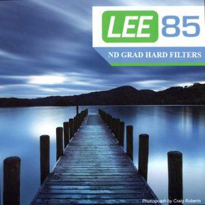 LEE85 ND Hard Grad filters