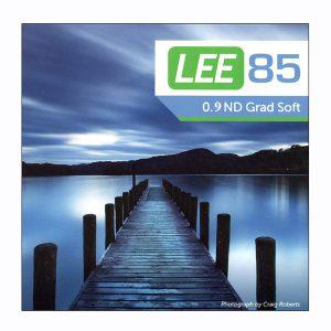 LEE85 ND Soft Grad filters
