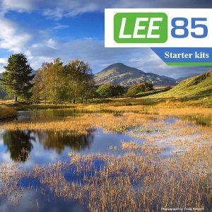LEE85 Starter kits