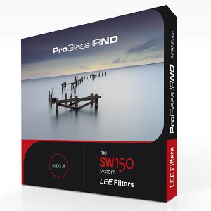 LEE SW150 IRND Stopper filters 150x150mm