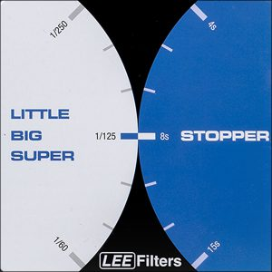 LEE85 ND Stopper filters